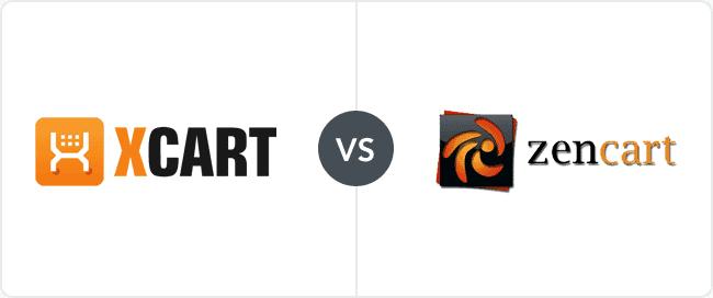 xcart-vs-zencart