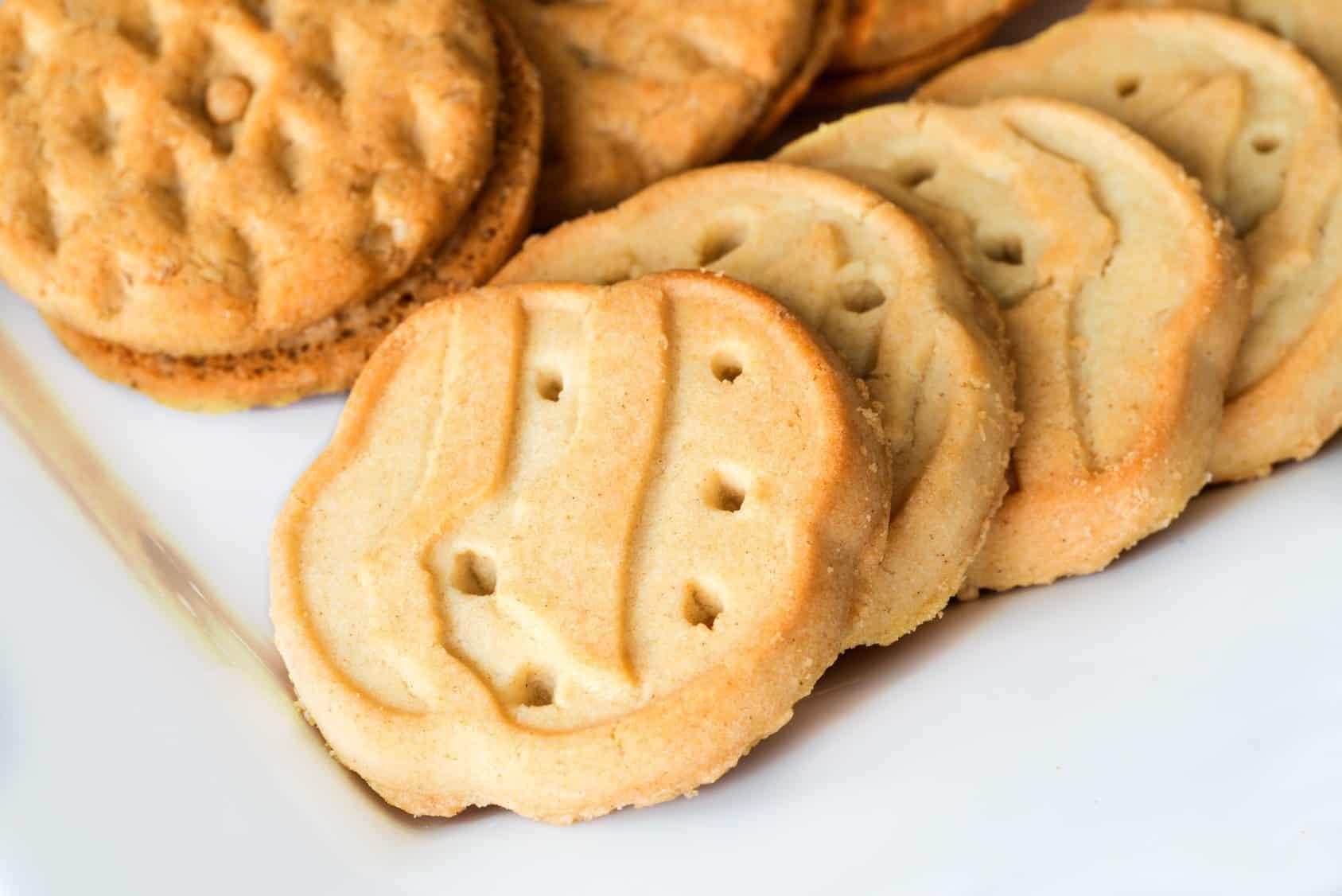 Girl Scout digital cookie