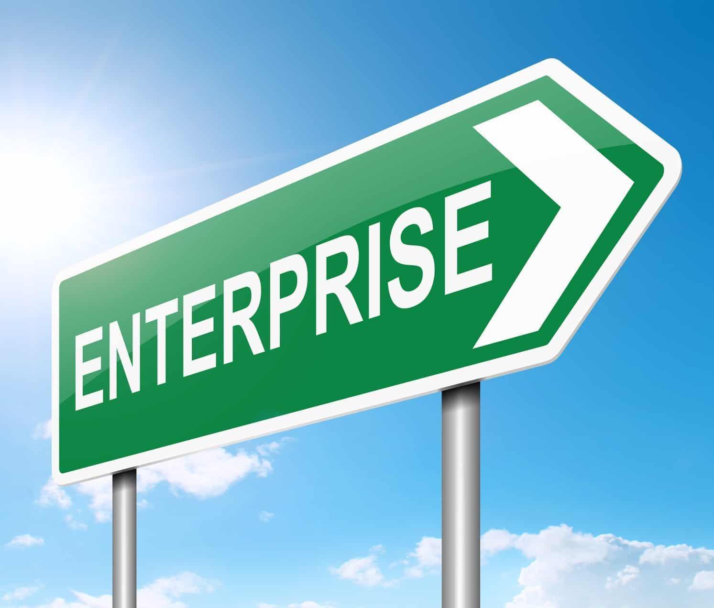 enterprise ecommerce software