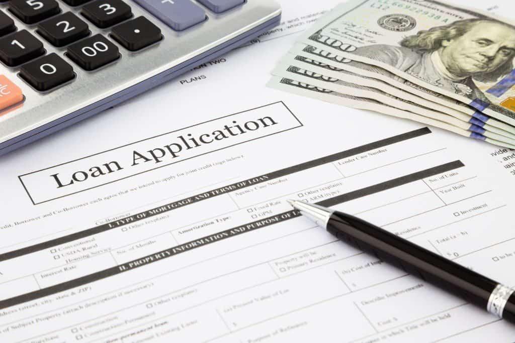 merchant cash advance loan