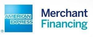 Amex Merchant Financing