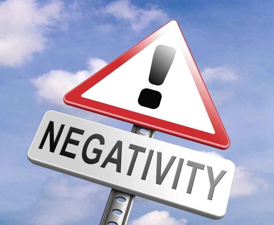 Understanding Negativity Bias Merchant Maverick
