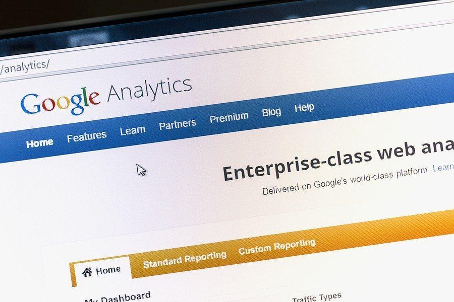 website analytics software