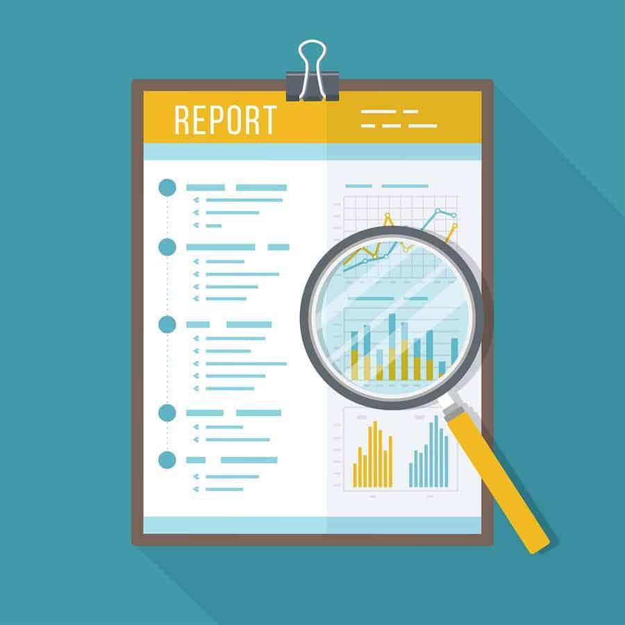 Top 5 Standard POS Reports | Merchant Maverick