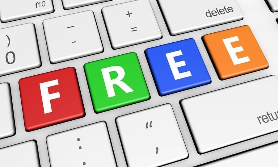 free ecommerce