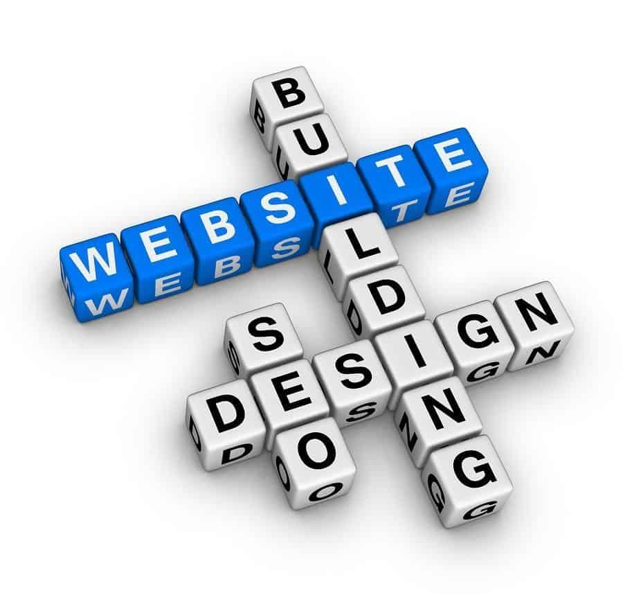 website builder seo