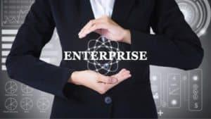 enterprise ecommerce