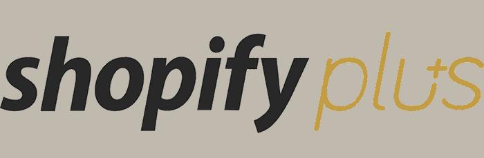 shopify plus enterprise software