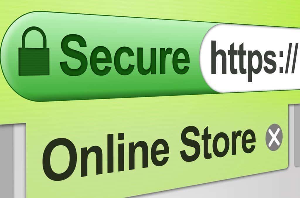 ssl, https, green url bar