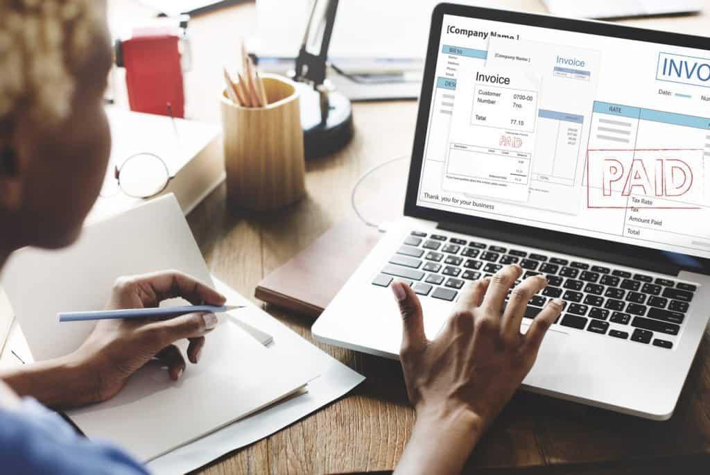Invoicing Versus Accounting