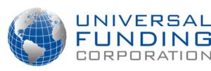 universal funding corporation logo