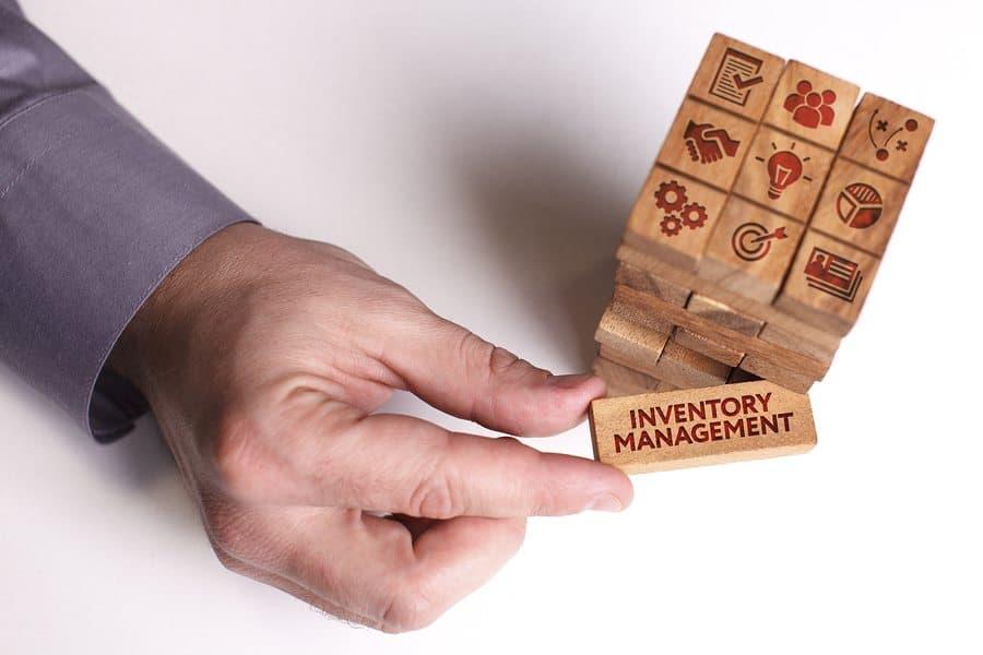 POS 101: Inventory Management | Merchant Maverick