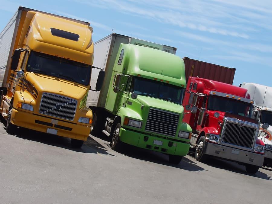 semi-truck financing