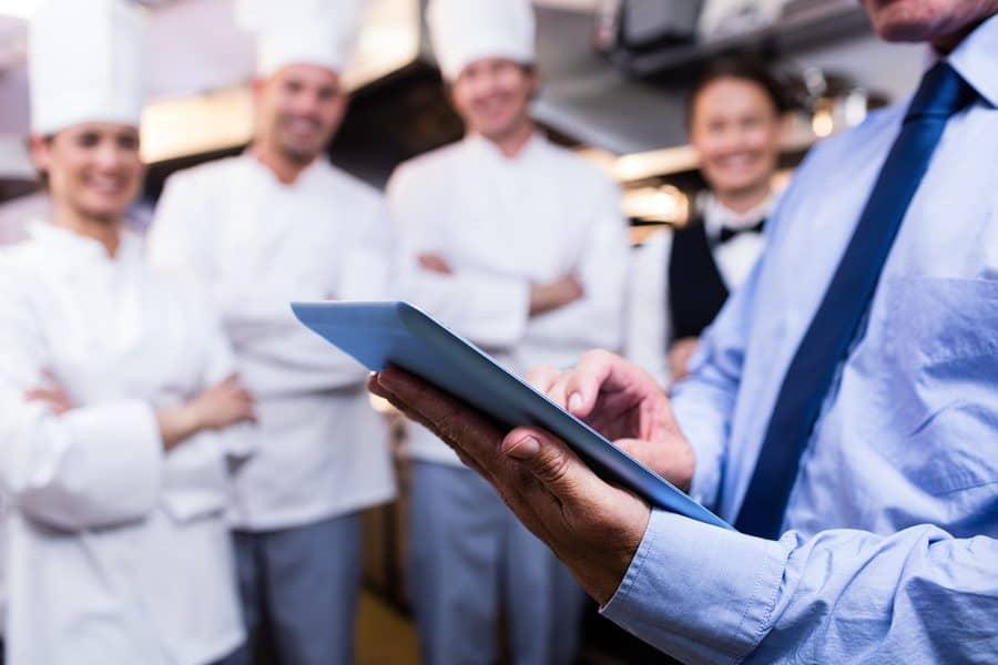 8 Reasons To Use a Restaurant-Specific POS System - Merchant Maverick
