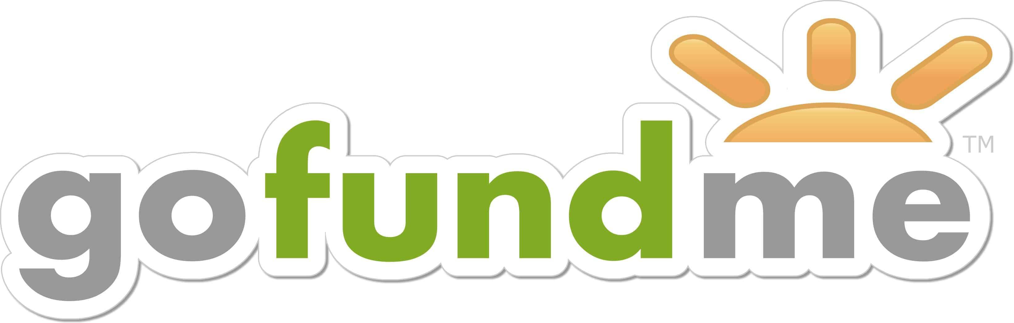 Image result for gofundme logo
