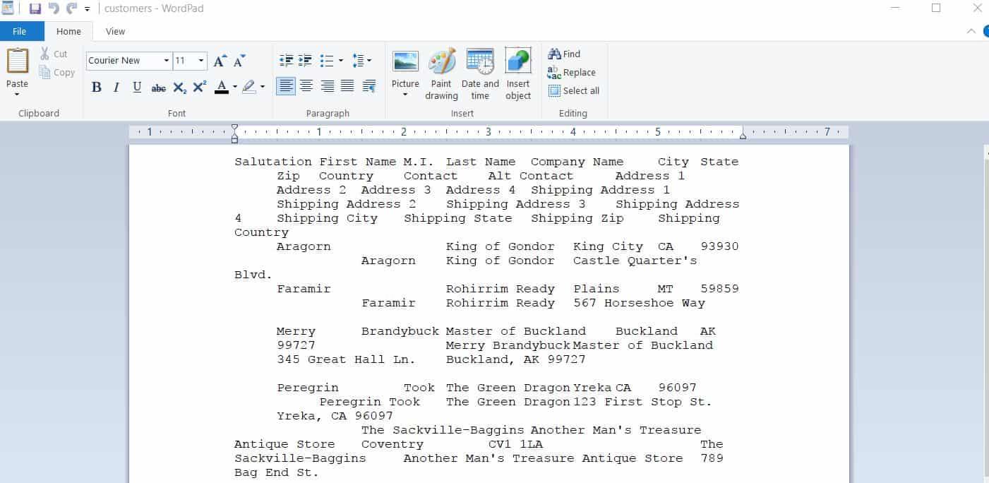 How To Export Files In QuickBooks Pro | Merchant Maverick
