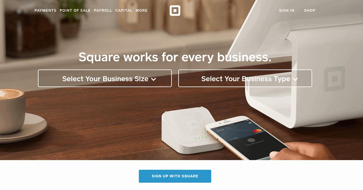 Square Review 2018 Square Register Pos Reviews Squareup