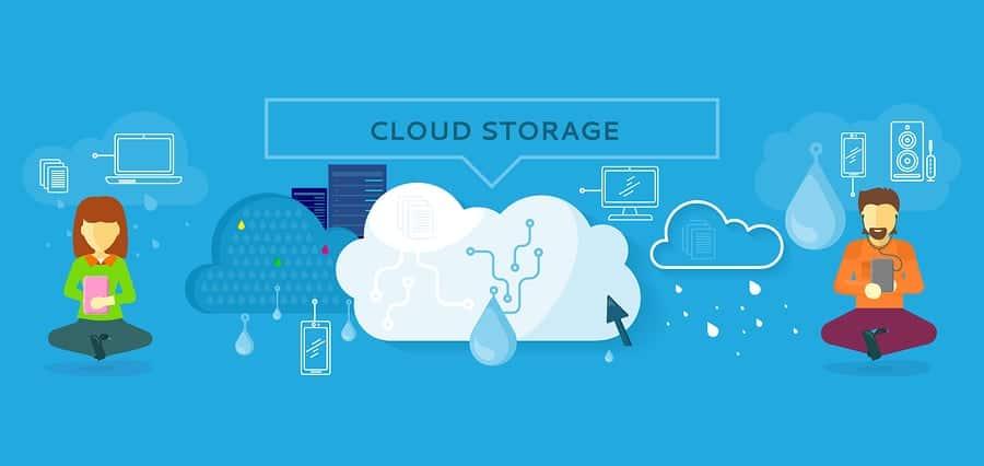 Box VS Dropbox: Storage Wars | Merchant Maverick