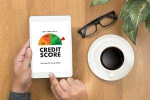 free credit score monitoring service