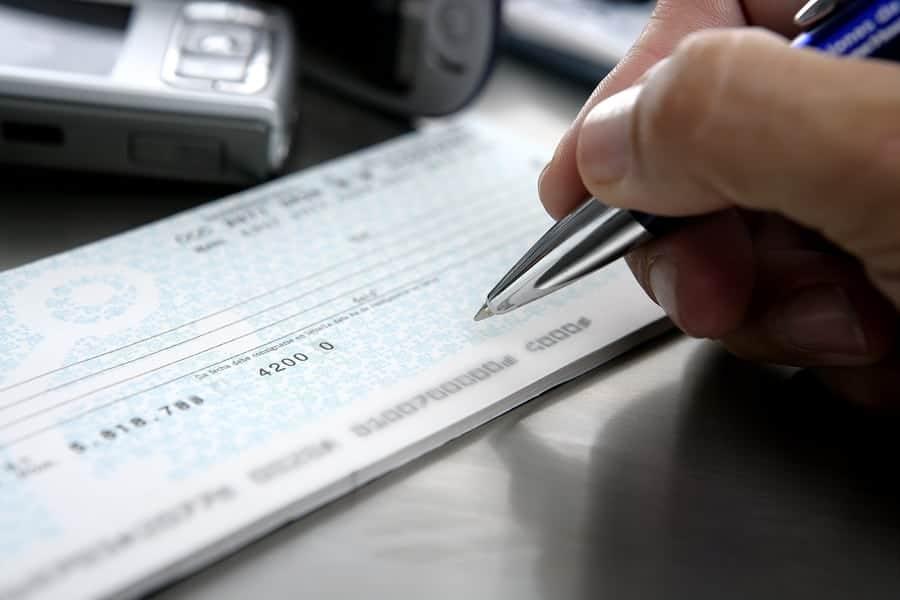 Best Place To Order Business Checks Online | Merchant Maverick