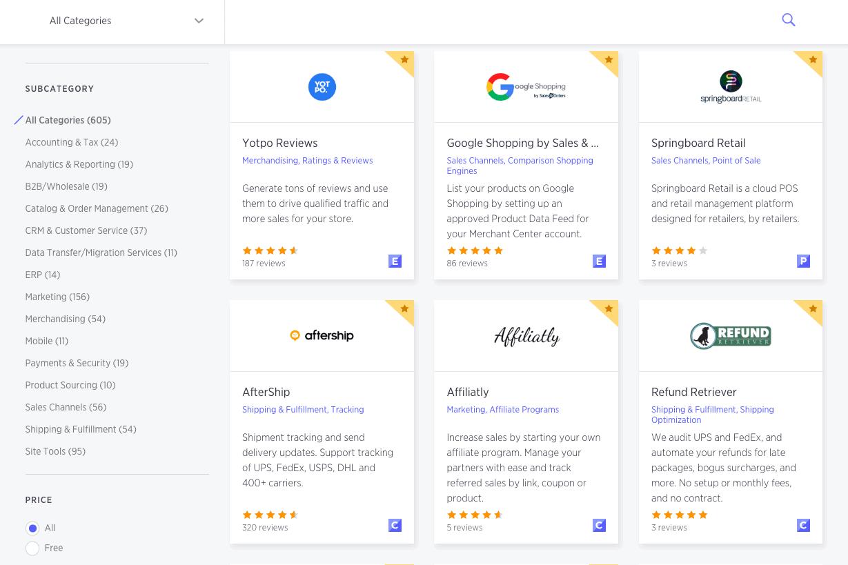 Bigcommerce Review 2019 Reviews Ratings Complaints