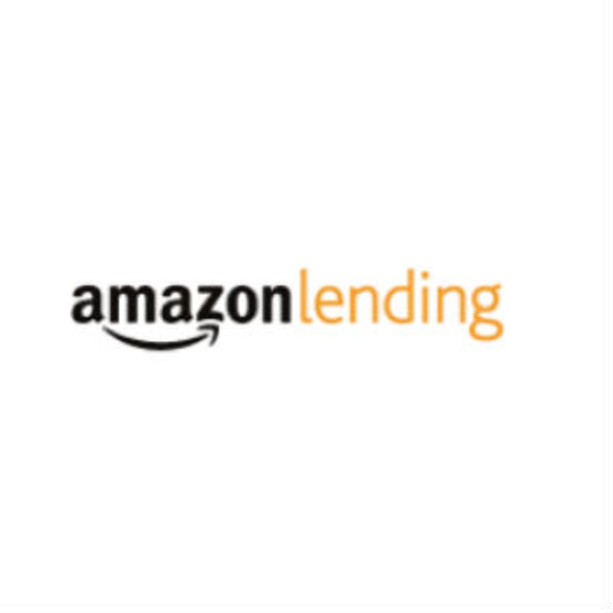 Amazon Lending Financing For Amazon Merchants Merchant