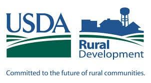 USDA rural business enterprise grant program logo