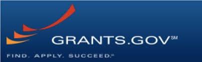 grants.gov logo