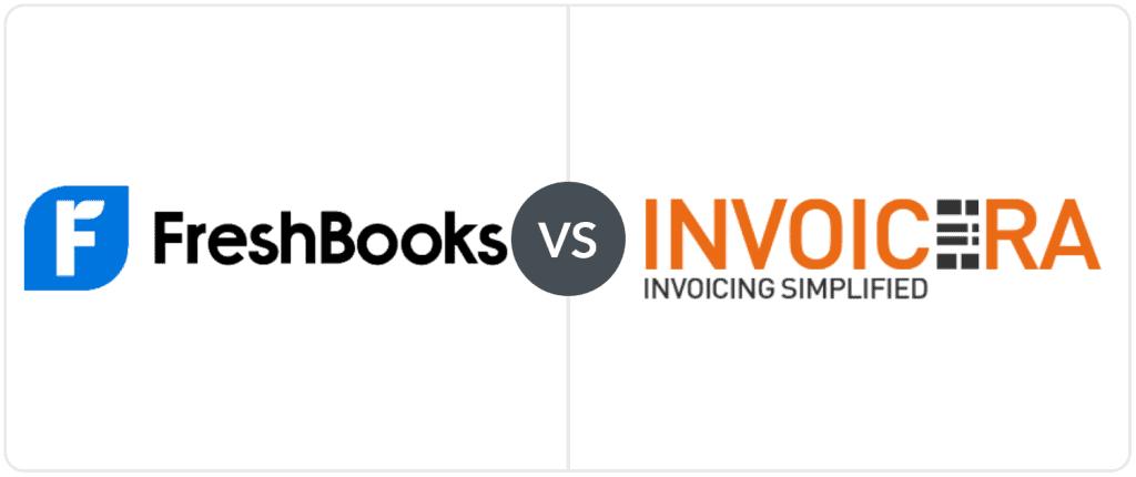 FreshBooks VS Invoicera