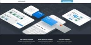 Square Developer In-App
