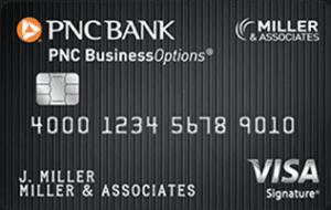 PNC BusinessOptions Visa Signature Credit Card Review