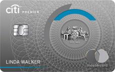 City Premier Card