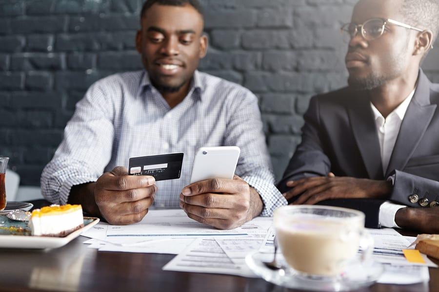 Credit Card Processing CVV Code