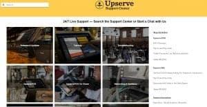 Upserve Help Articles