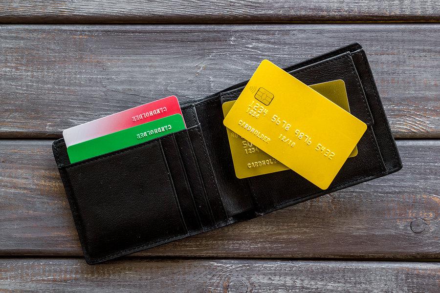 bigstock Bank Card Debit Credit In Wa 314529235