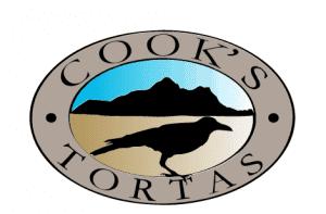 Cook's Tortas logo
