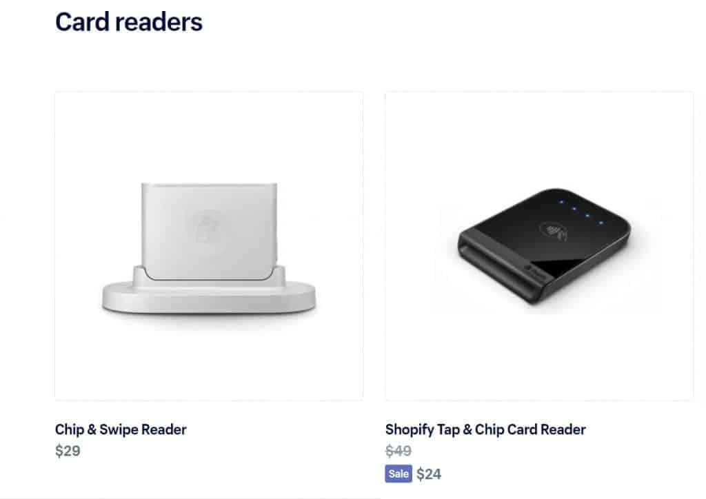 shopify vs square comparison