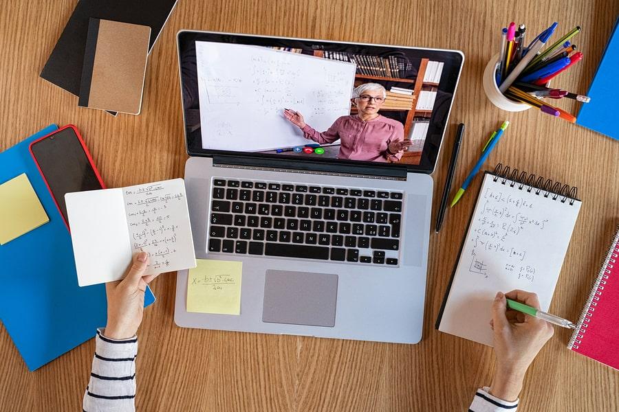 tutor online - cara mendapat penghasilan tambahan selama corona