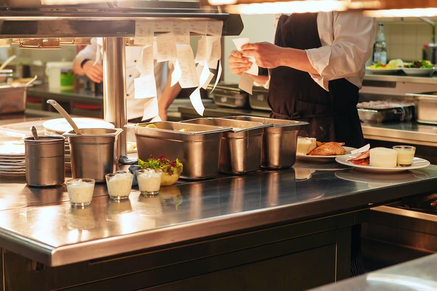 Clover POS Expert Insights 24/7 restaurant kitchen printer The Complete Restaurant Guide To Kitchen Printers & Kitchen Printing Setups