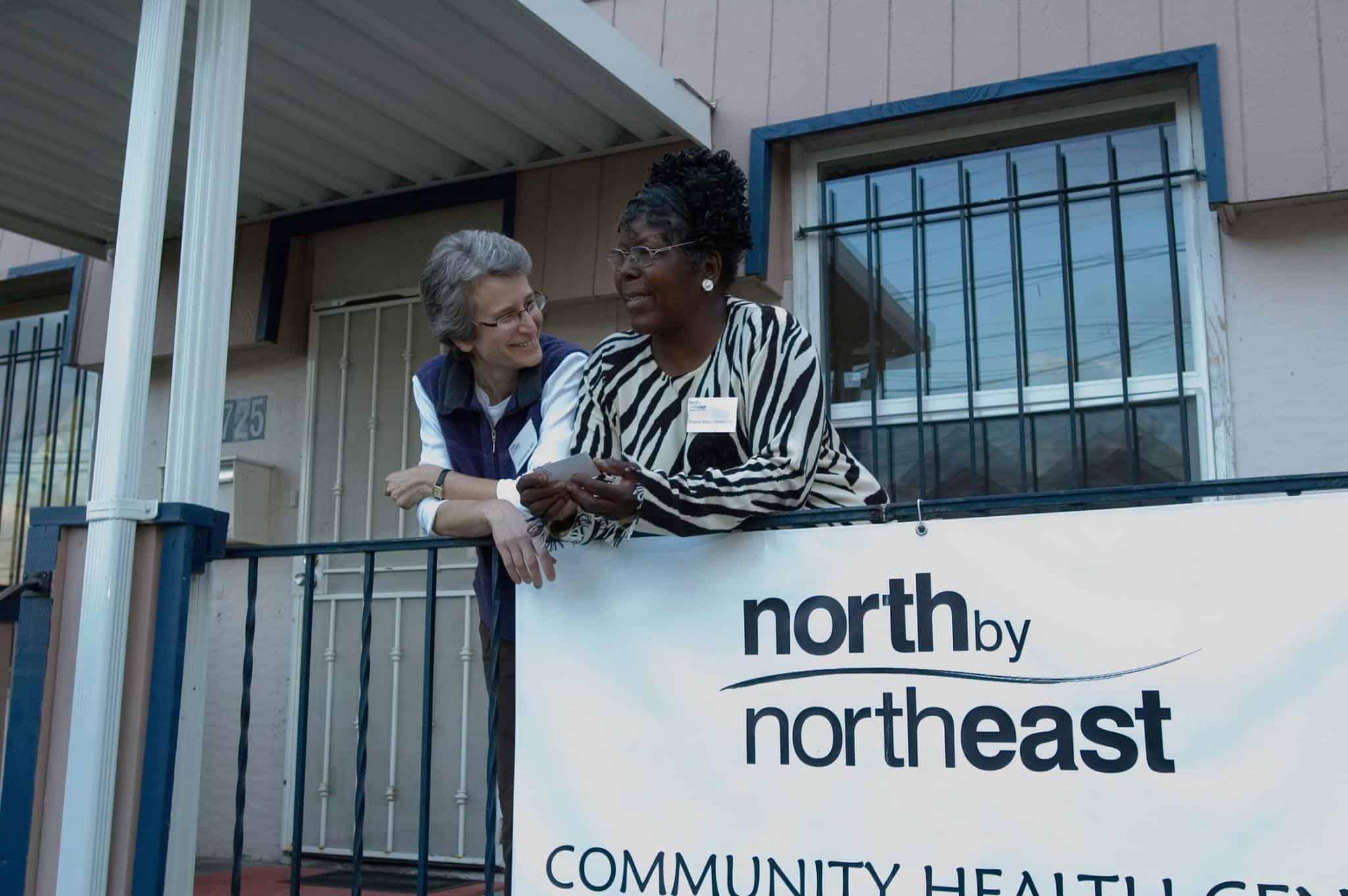 NxNE Health Center