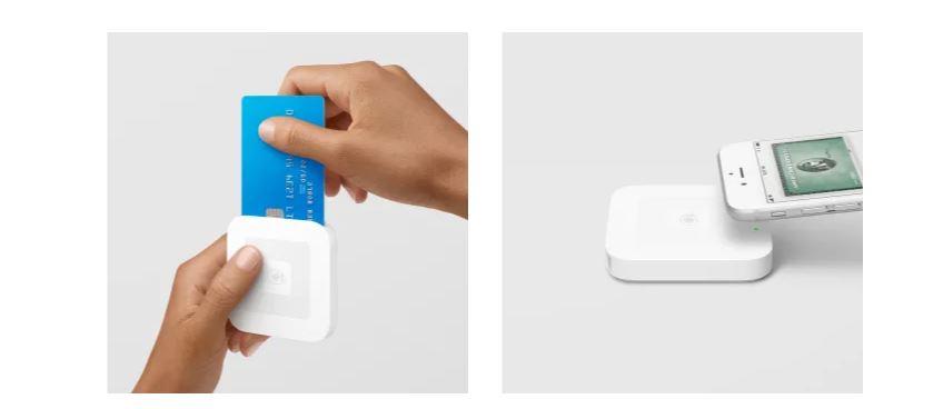 Square Credit Card Reader Secure