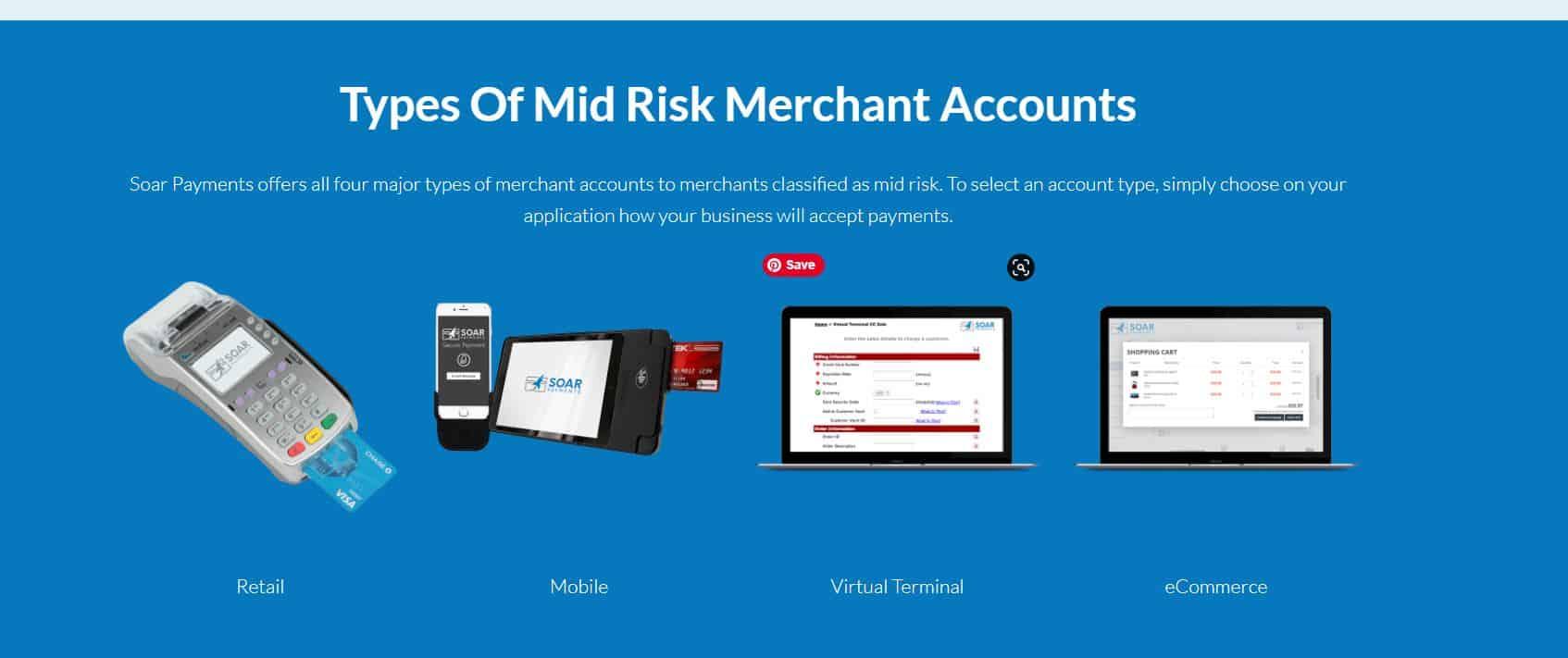 Soar High Risk Credit Card Processor Review