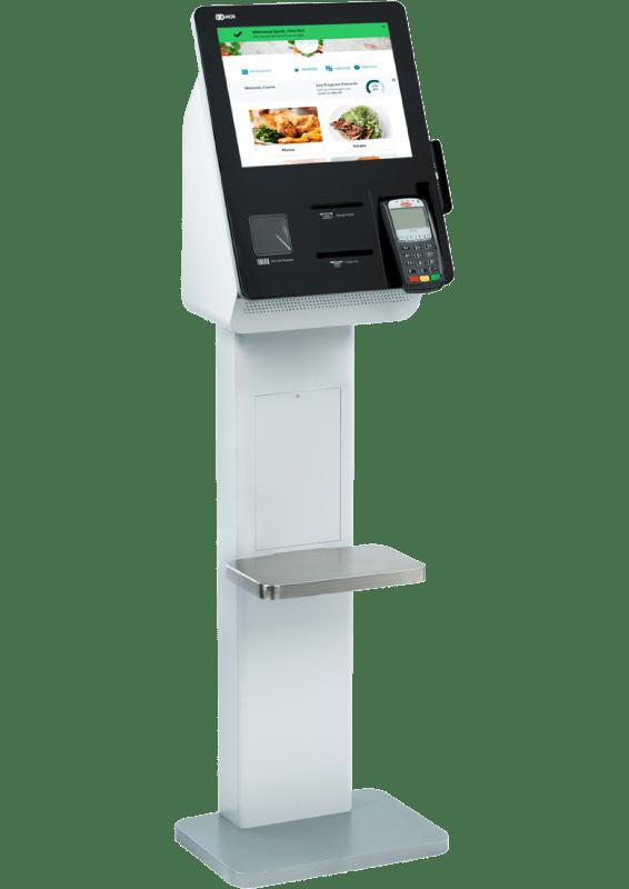 ncr aloha self order kiosk