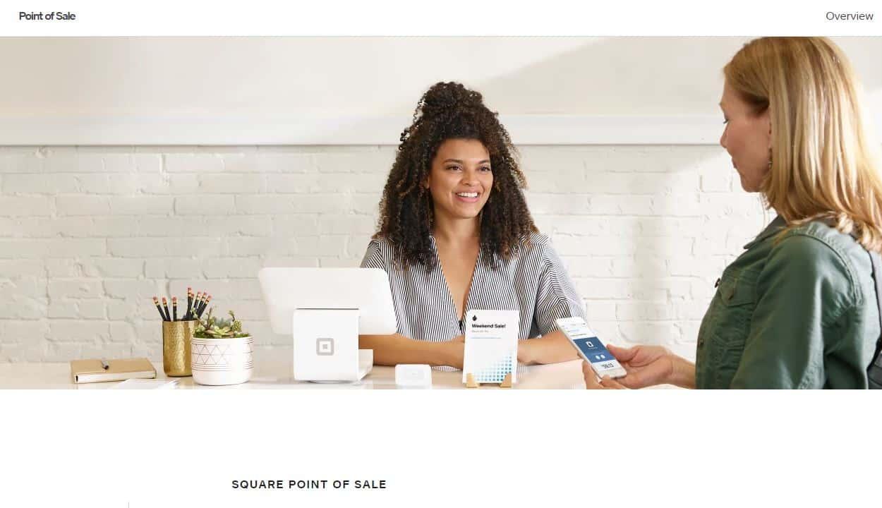 Square credit card processing reviews