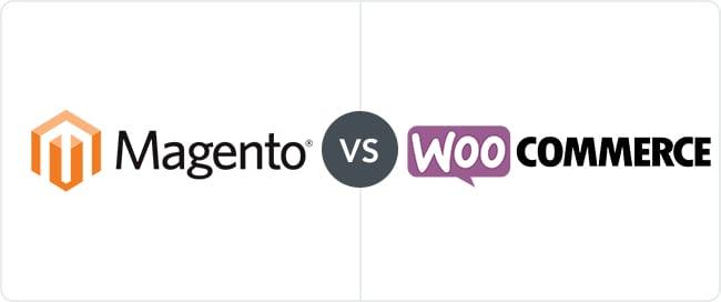 Magento vs woocommerce