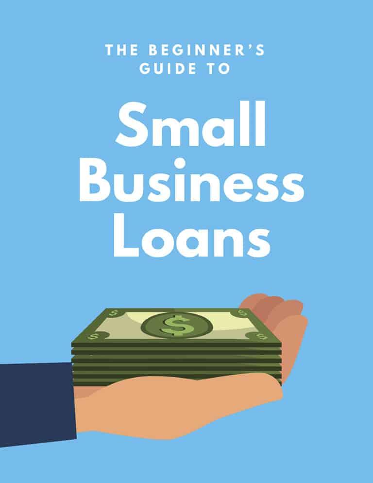 A Beginner's Guide to Small Business Loans - Merchant Maverick