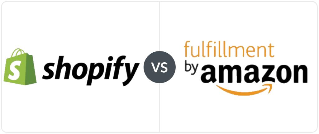 Shopify VS Amazon FBA