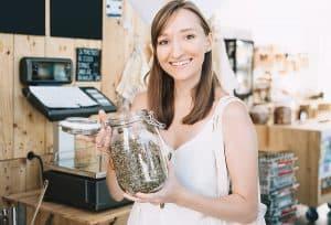 Cannabis POS systems